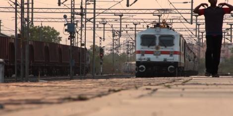 TrainPlatform